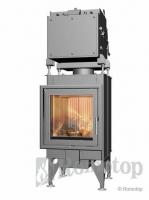 KV 025 N02 с водонагревательным теплообменником